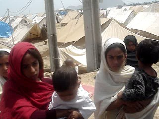 girls-swabi camp