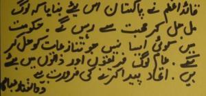 Zulfeqar Abbasi- Awaam Photos