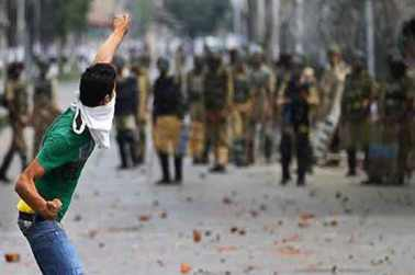 Occupied-Kashmir